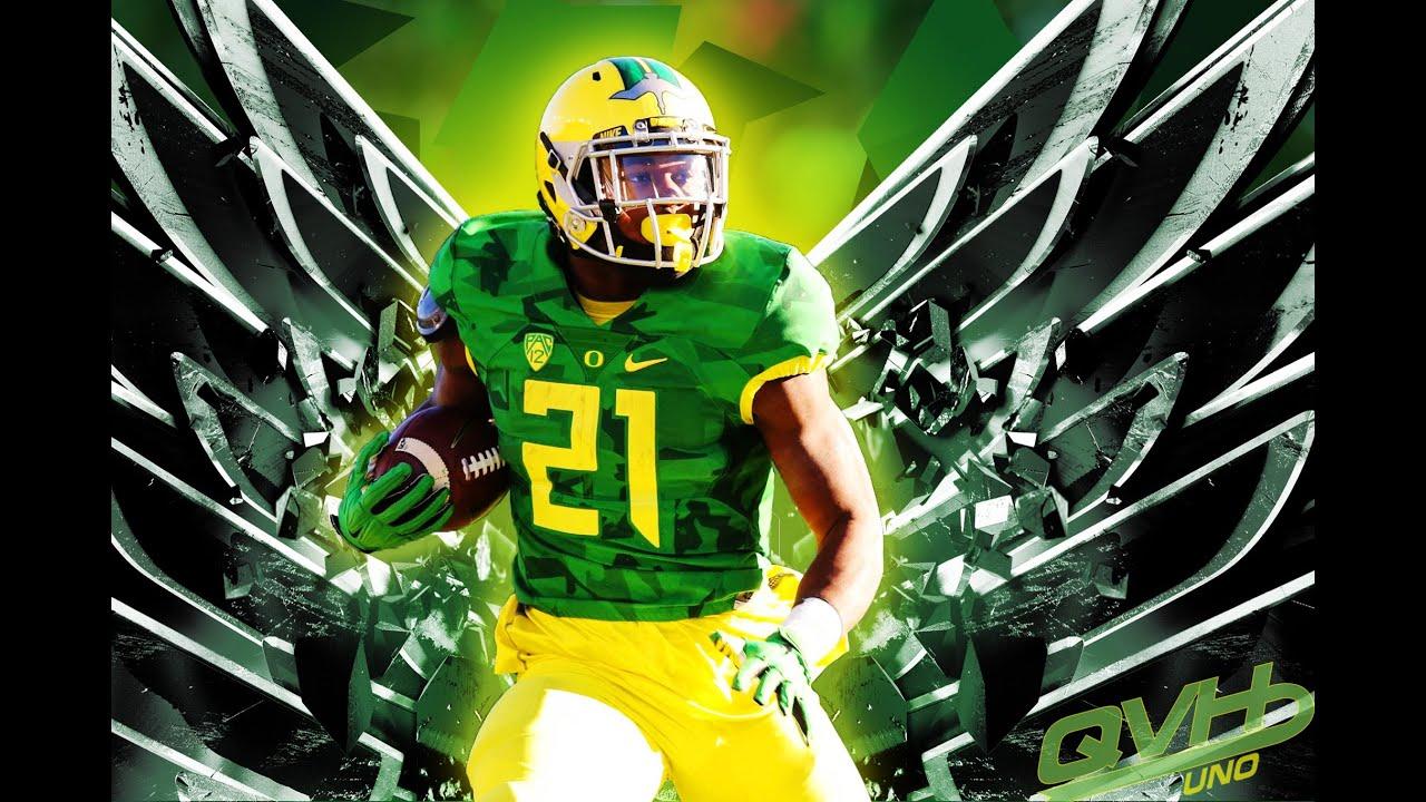 Hd Oregon Ducks Wallpaper Oregon Ducks Football Vs Tcu Alamo Bowl 2016 Hd Youtube