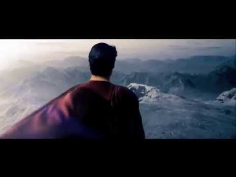 Superheroes (The Script) Man Of Steel