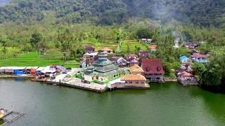 Gambar cover Danau Maninjau RANCAK BANA