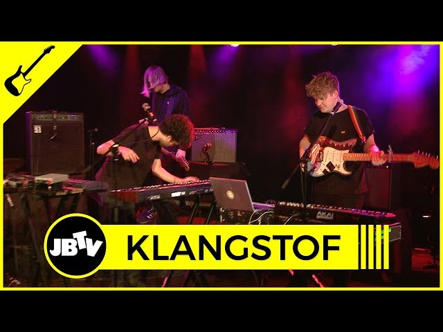 Close eyes to exit | klangstof – download and listen to the album.