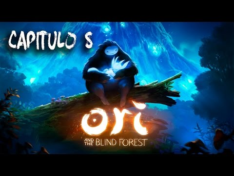 Ori and the Blind Forest - Capitulo 8 - Paso del pesar - PC
