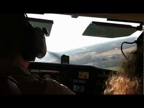 ARINC 429 Flight Test