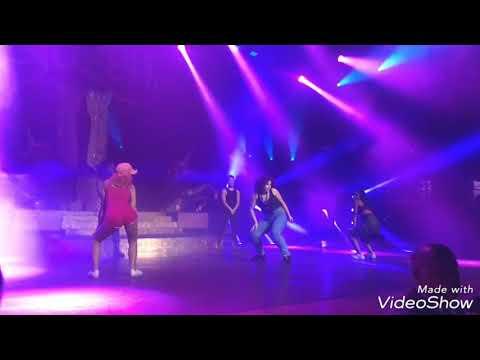 Nicki Minaj - Só Quer Vrau, Good Form, Itty Bitty Piggy & Bumbum Tam Tam in São Paulo TIDALXVIVO