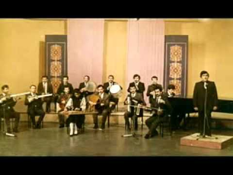 Балоглан Ашрафов песня 80 х Парвана