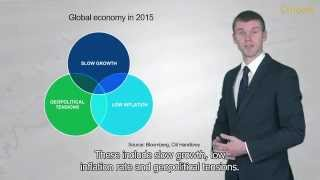 How will global economy behave in 2015? Outlook for 2015