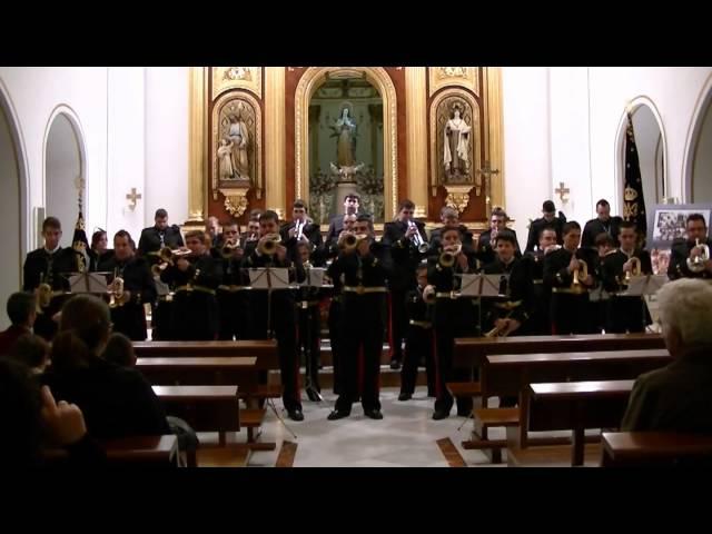 Amor-Concierto Santa Cecilia-CCTT Ntra. Sra. de los Dolores y de la Soledad