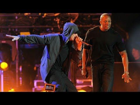 Eminem & Dr. Dre(Coachella 2018) - Still DRE, Forgot about DRE,California LOVE.COACHELLA 2018
