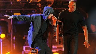 Eminem Dr Dre Coachella 2018 Still DRE Forgot About DRE California LOVE COACHELLA 2018