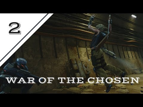 A SiC Play: War Of The Chosen - S01E02: Operation Earthly Moon