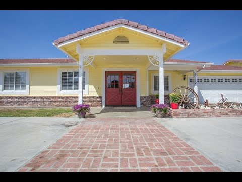Ranch Home 42726 Acacia Ave Hemet CA 92544
