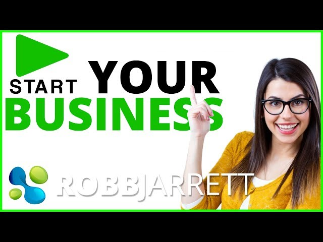 Why START a BUSINESS!