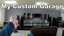 My Custom Garage