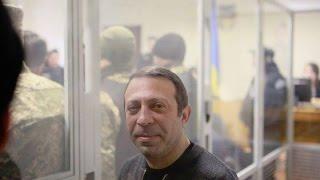 Геннадий Корбан: Порошенко запретил обмен Надежды Савченко. Печерский суд ночь 06.11.2015
