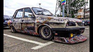 Dacia 1310 Extreme Ratroad