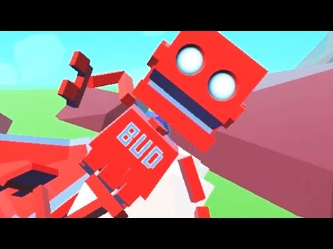 MY FAVORITE ROBOT - Grow Up Gameplay Walkthrough Part 1 | Pungence