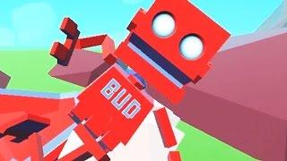 MY FAVORITE ROBOT - Grow Up Gameplay Walkthrough Part 1   Pungence