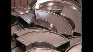 Металлические лотки ДКС(F5 Combitech — это система на базе металлических оцинкованных проволочных лотков для организации кабельной..., 2014-03-04T11:40:40.000Z)