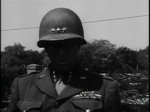 The General George S. Patton Story