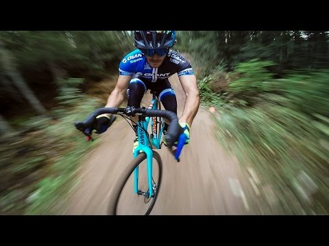 GoPro: Whistler's Dirt Merchant With Yoann Barelli