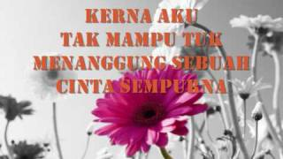 yuna cinta sempurna lyrics