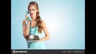 Telefon Şakası (Arkadaşa Kız Sesiyle Telefon Şakası)