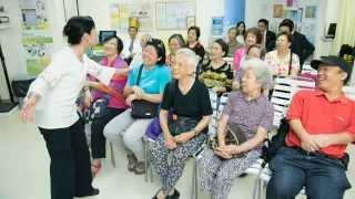 保良局田家炳千禧小學 PLK Tin Ka Ping Millennium Primary School