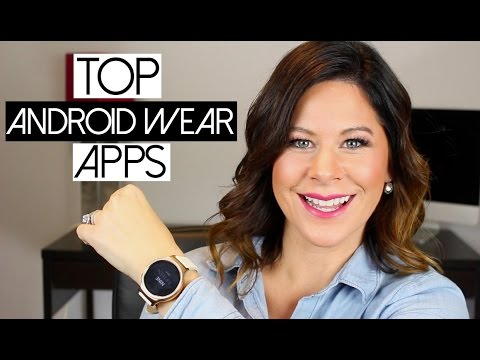 Top Android Wear Apps | September 2016