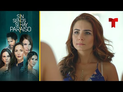 Without Breasts There is Paradise 2 | Episode 76 | Telemundo English