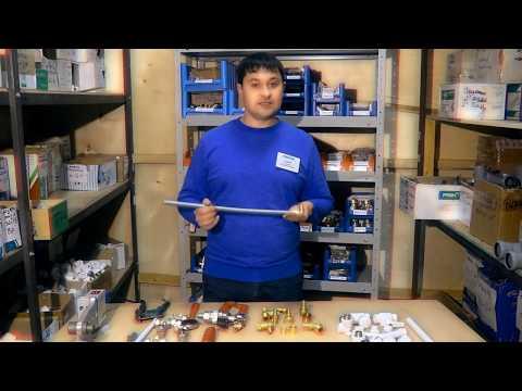 Обзор инженерных систем и использованием различных материалов