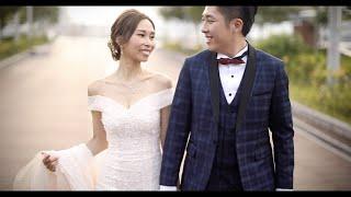 Christine & Rafael Wedding MV(Nam Team)