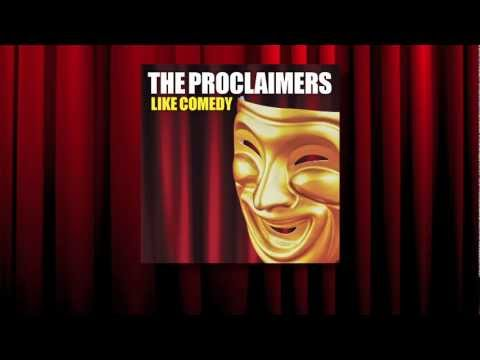 The Proclaimers 'Like Comedy' Introduced