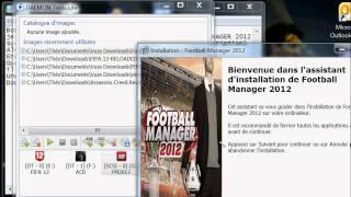 TUTO: FOOTBALL MANAGER 2012 gratuitement sur PC en français