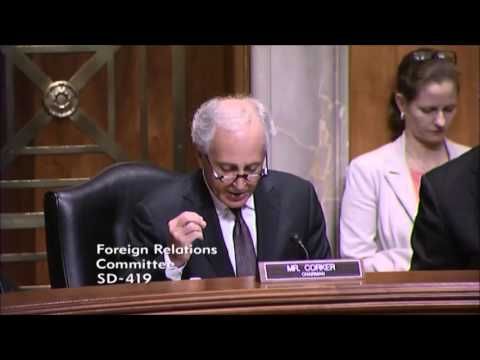 Senate Foreign Relations Committee Passes Global Food Security Act