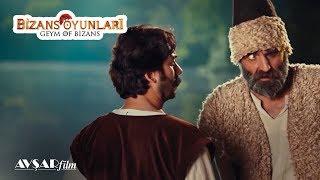 Bizans Oyunları - Nergis Yok Artık!