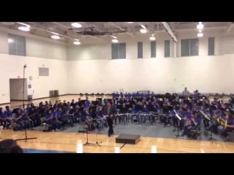 New Braunfels Middle School 2