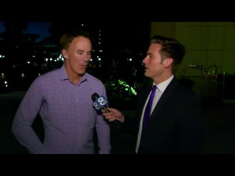 1-on-1 interview with ESPN's John Buccigross