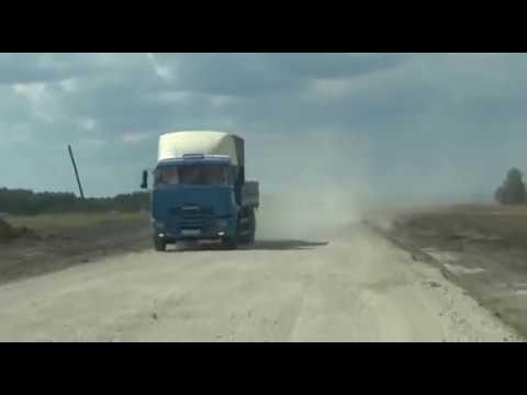 Путешествие по России на авто к морю  день первый Верхняя Пышма-Воронеж