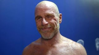 The Real Reason Shawn Michaels Shaved His Head