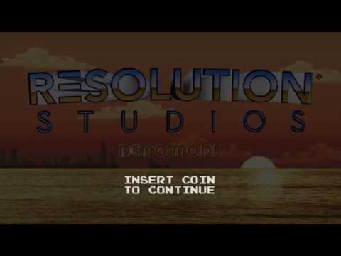Resolution 2016 Graphics Demo