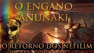 O ENGANO ANUNAKI & E O MISTÉRIO DO PLANETA NIBIRU!