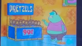 Spongebob Squarepants Hello Bikini Bottom clip A Symphony of Gorcery