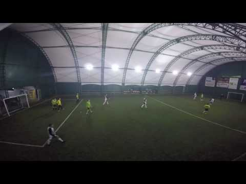 Urban Invest - Ren Pavimenti (0-7) - Etapa a 12-a - Divizia B 2016/2017 | Liga Pro Brasov