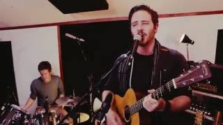 "Jimm Harisson Project ""Inevitable"" Live Sessions"