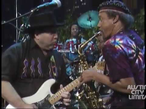 "Austin City Limits #2005: The Neville Brothers - ""Yellow Moon"""