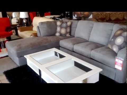 Ashley Furniture 702 Sectional