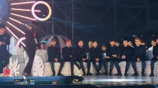 "Video 161119 EXO reaction to TWICE ""Cheer up"" ""T T"" full @ MMA 2016 download MP3, 3GP, MP4, WEBM, AVI, FLV Maret 2017"