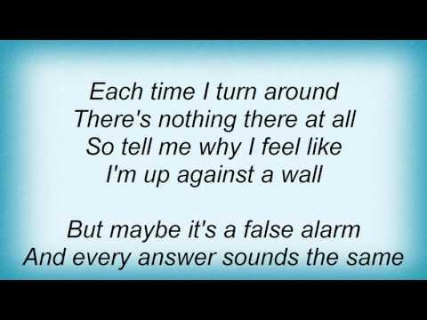 Kt Tunstall - False Alarm Lyrics