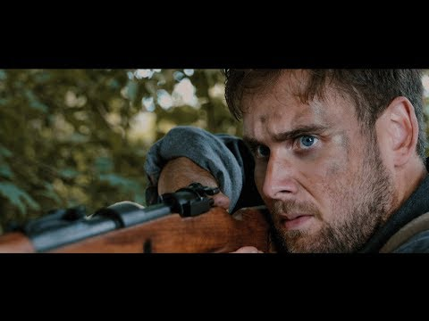 FIELDS  PostApocalyptic Short Film 4K
