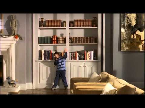 Home Alone 4 Smart House Sampler Youtube