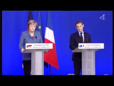 Merkel Sarkozy have doubts about Berlusconi